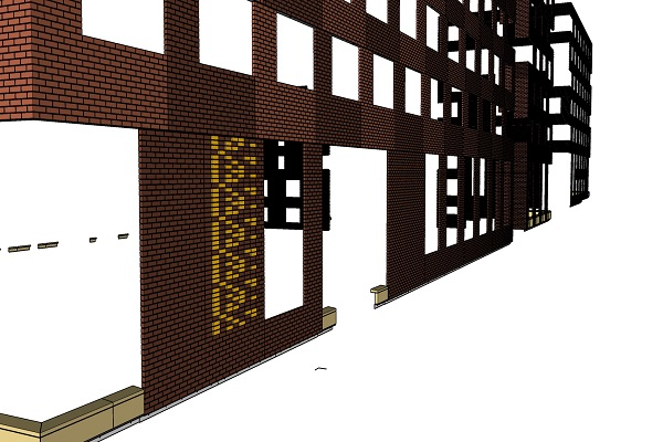 Implementing Building Information Modeling in Masonry