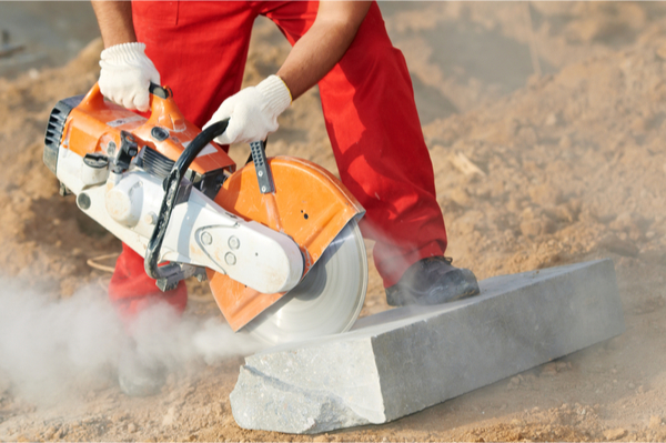 NSI Releases Silica Exposure Control Plan - Pro Masonry Guide