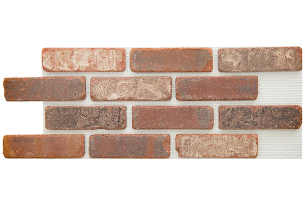 Your guide to that brick veneer installation