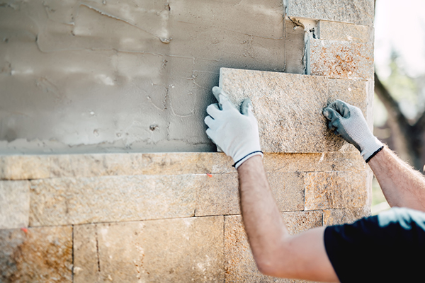 Perfecting your process in brick veneer installations